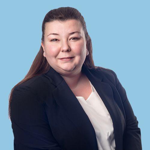 Rachelle L. Glisson