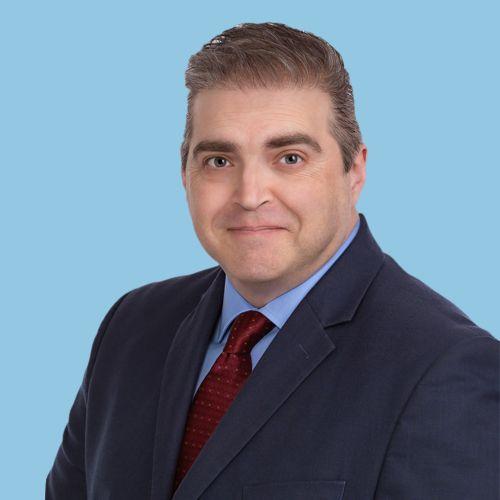 Anthony F. Caffrey III